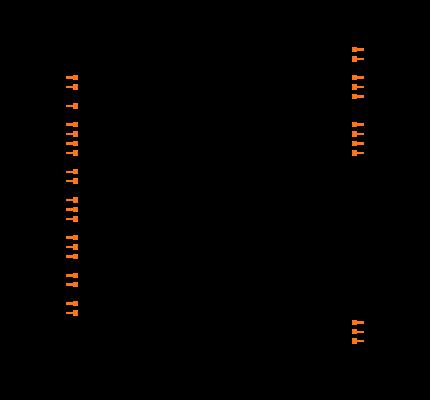 MKL26Z128VFM4 Symbol