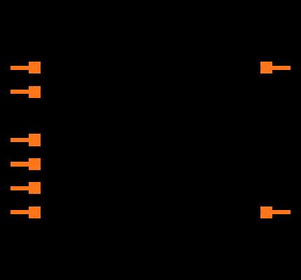 NX3L2G384GT,115 Symbol