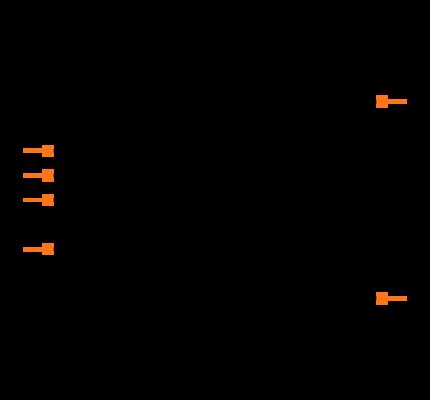 ADC081C027CIMKX Symbol
