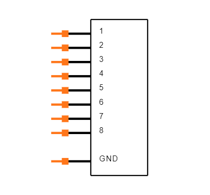 NE8FAH Symbol