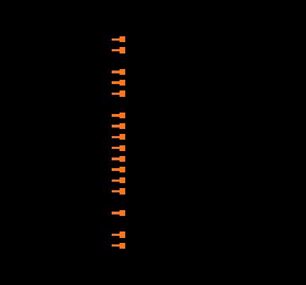 HD44780 Symbol