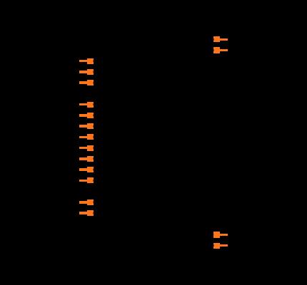 NHD-0216K1Z-NSW-BBW-L Symbol