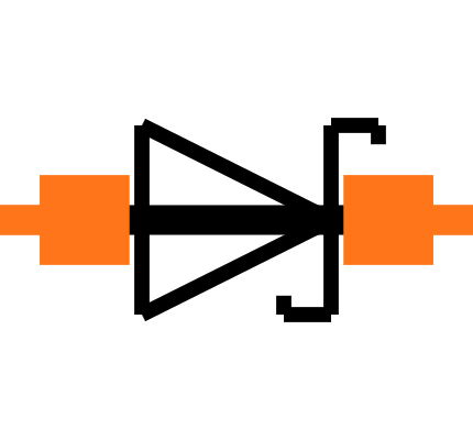 BAT74,215 Symbol