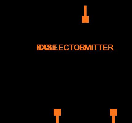 BC817-25W,115 Symbol