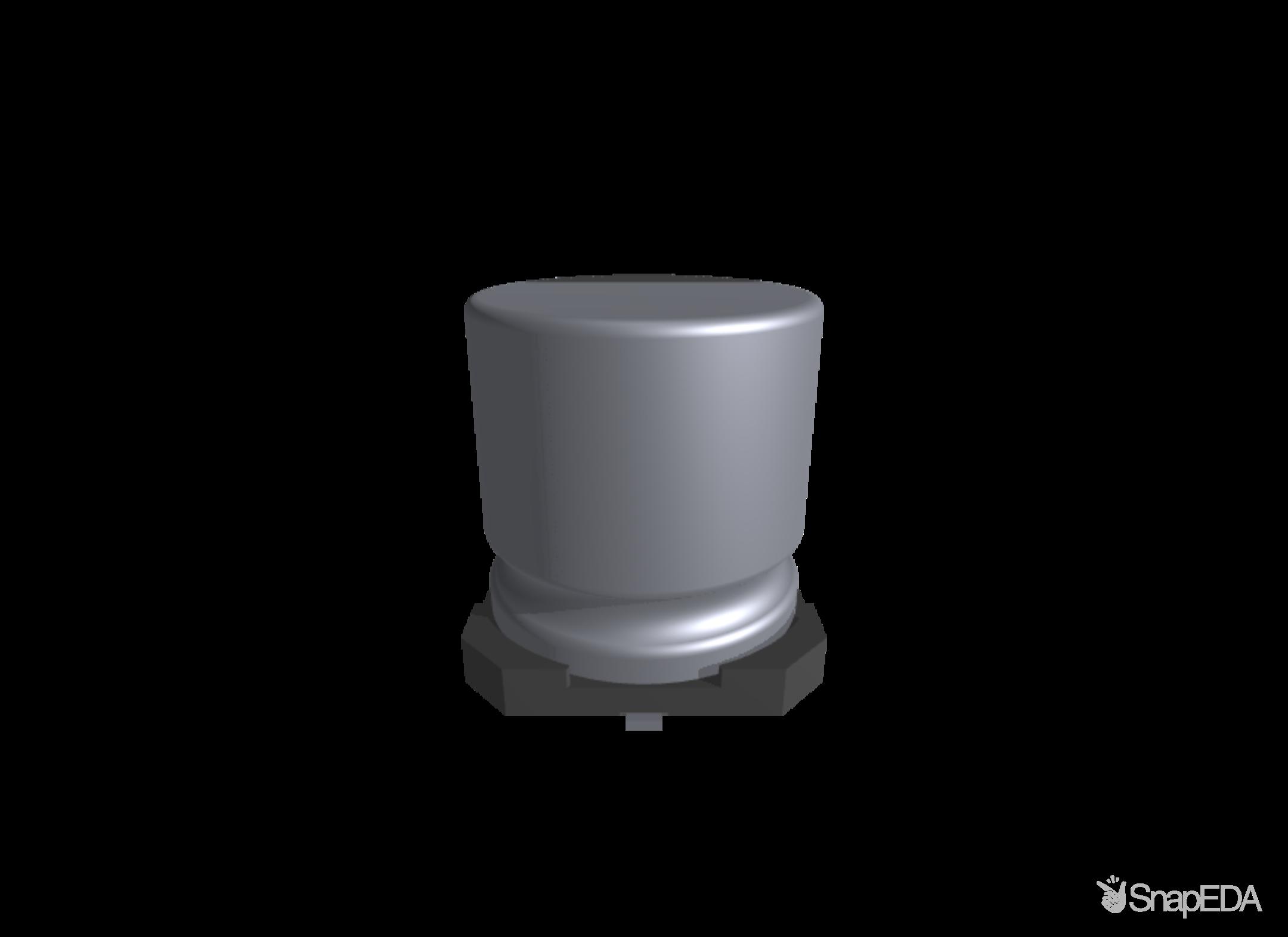 UUD1H221MNL1GS 3D Model