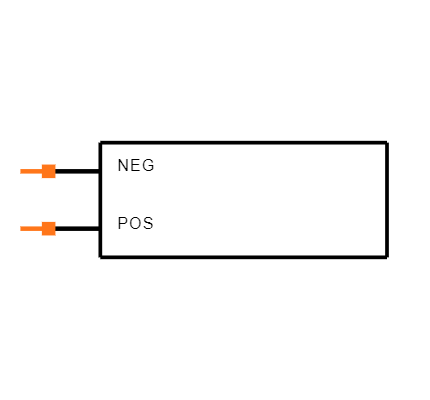 UVZ1J471MHD Symbol
