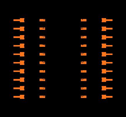 A221Y20VXX Symbol