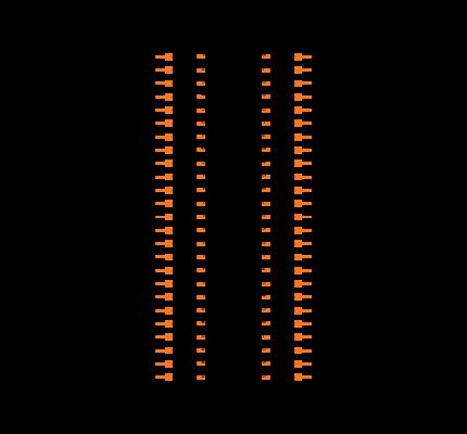 A221Y50V22 Symbol