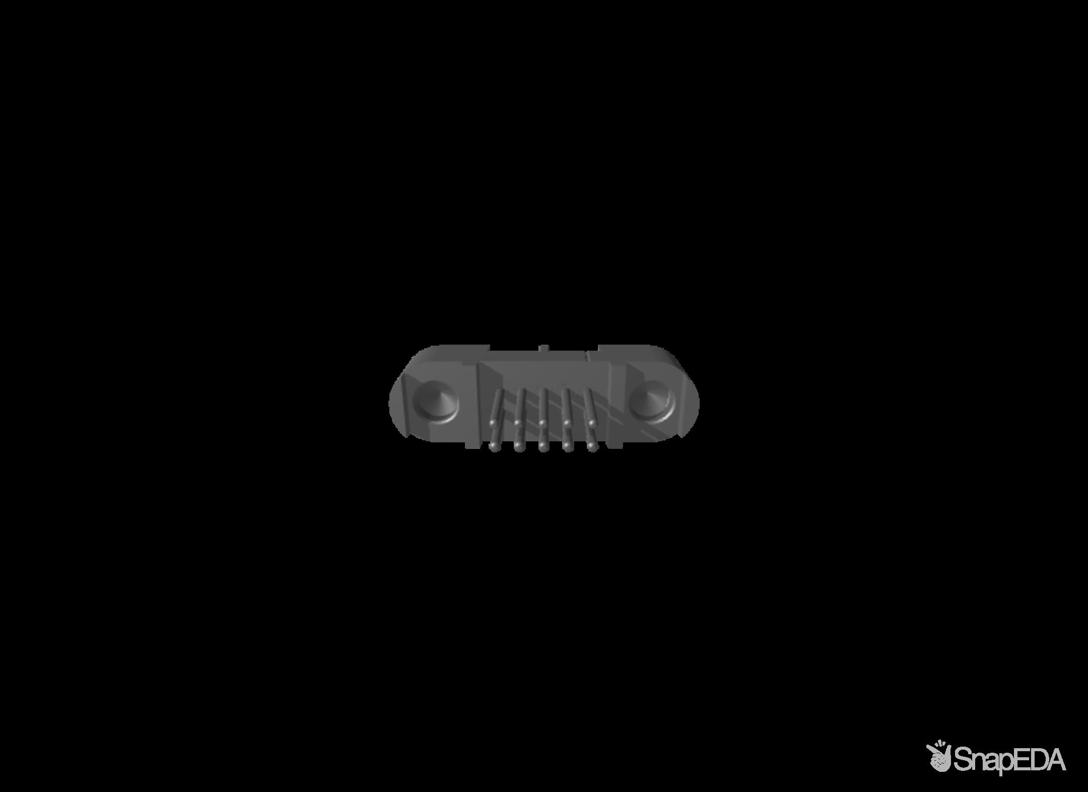 A222Y10R 3D Model