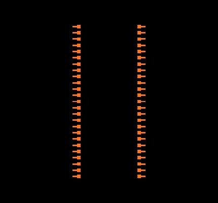 A222Y50V16 Symbol