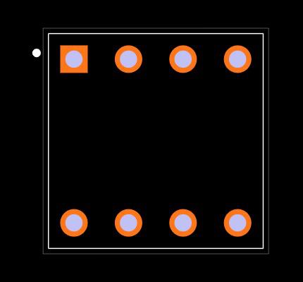 SS-10-15SP-LE Footprint