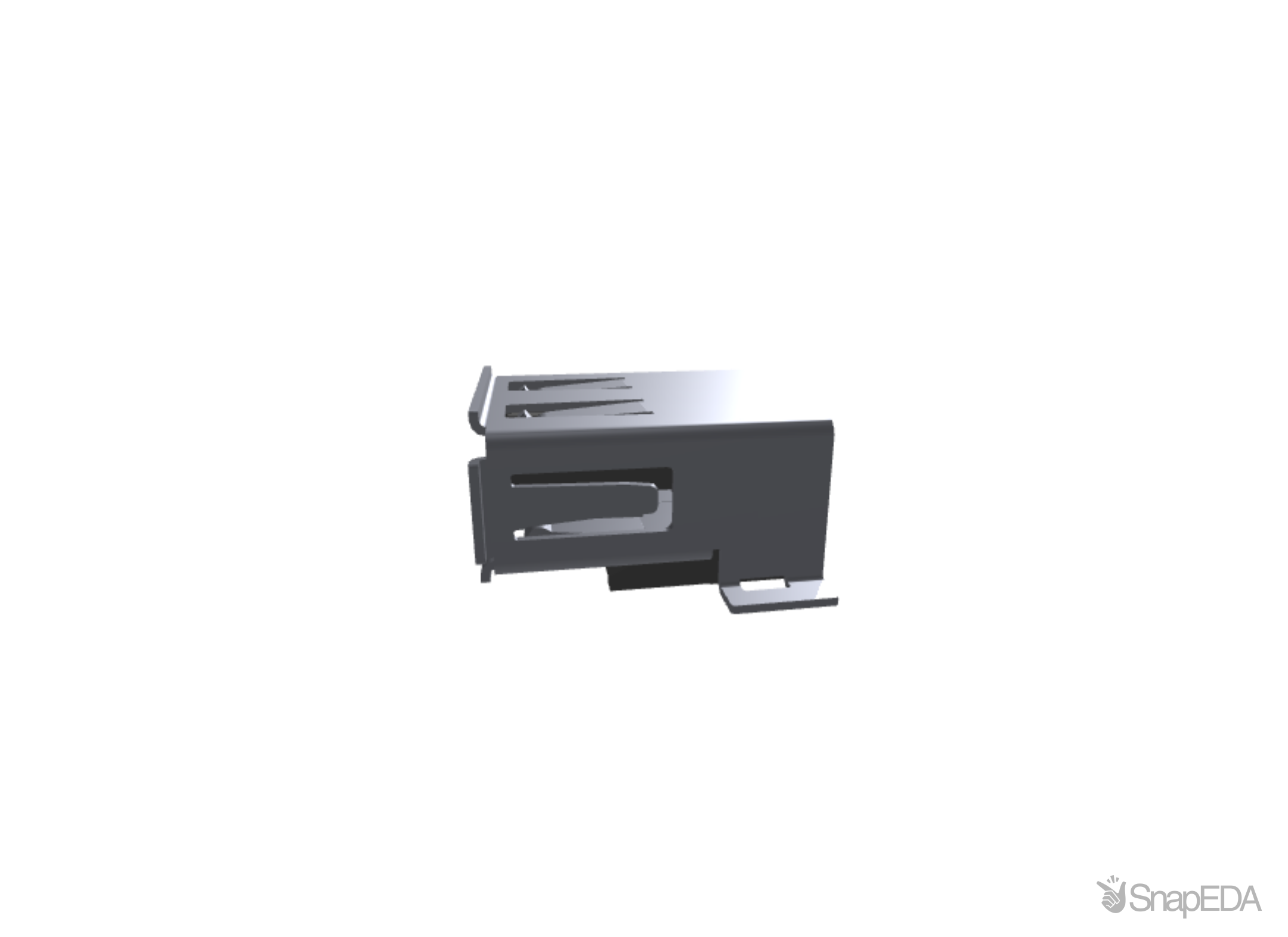KLS1-181E 3D Model