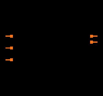 FIN1001M5X Symbol