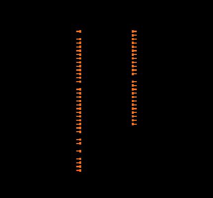 FST16211MTDX Symbol