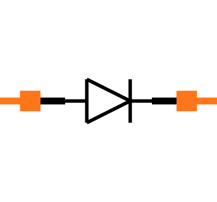 1N914BWT Symbol