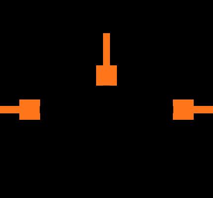 BAT54A Symbol