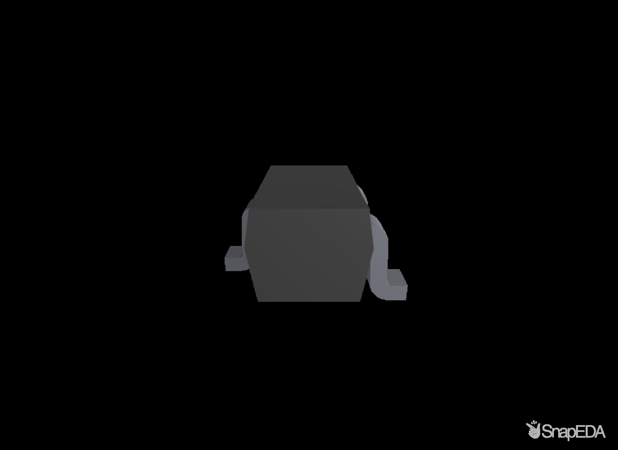 BAT54C 3D Model