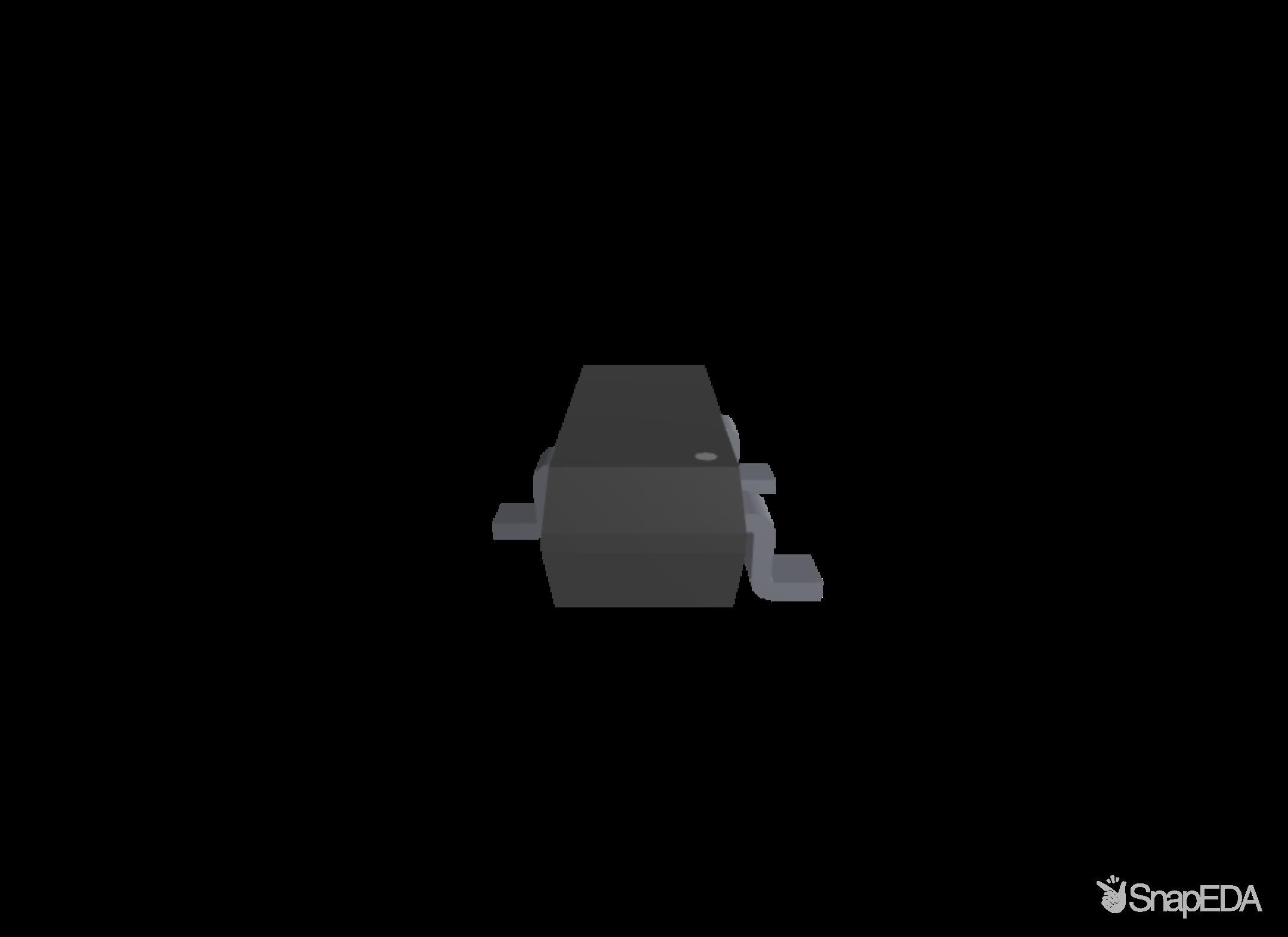 BSS84 3D Model