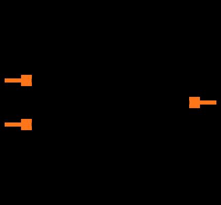 DF3A6.8FUT1G Symbol