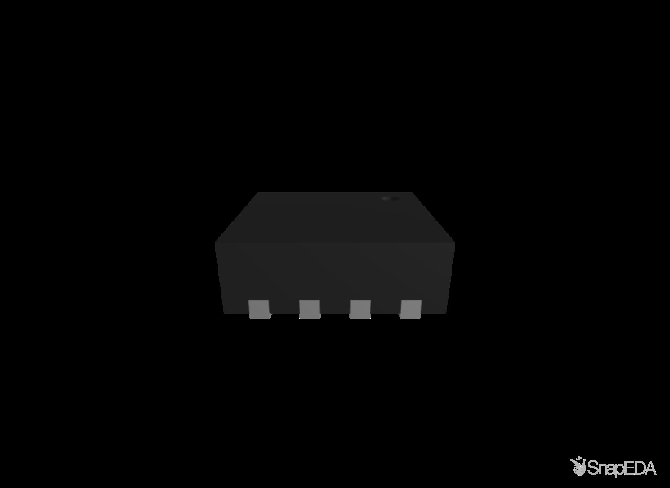 EMI2121MTTAG 3D Model