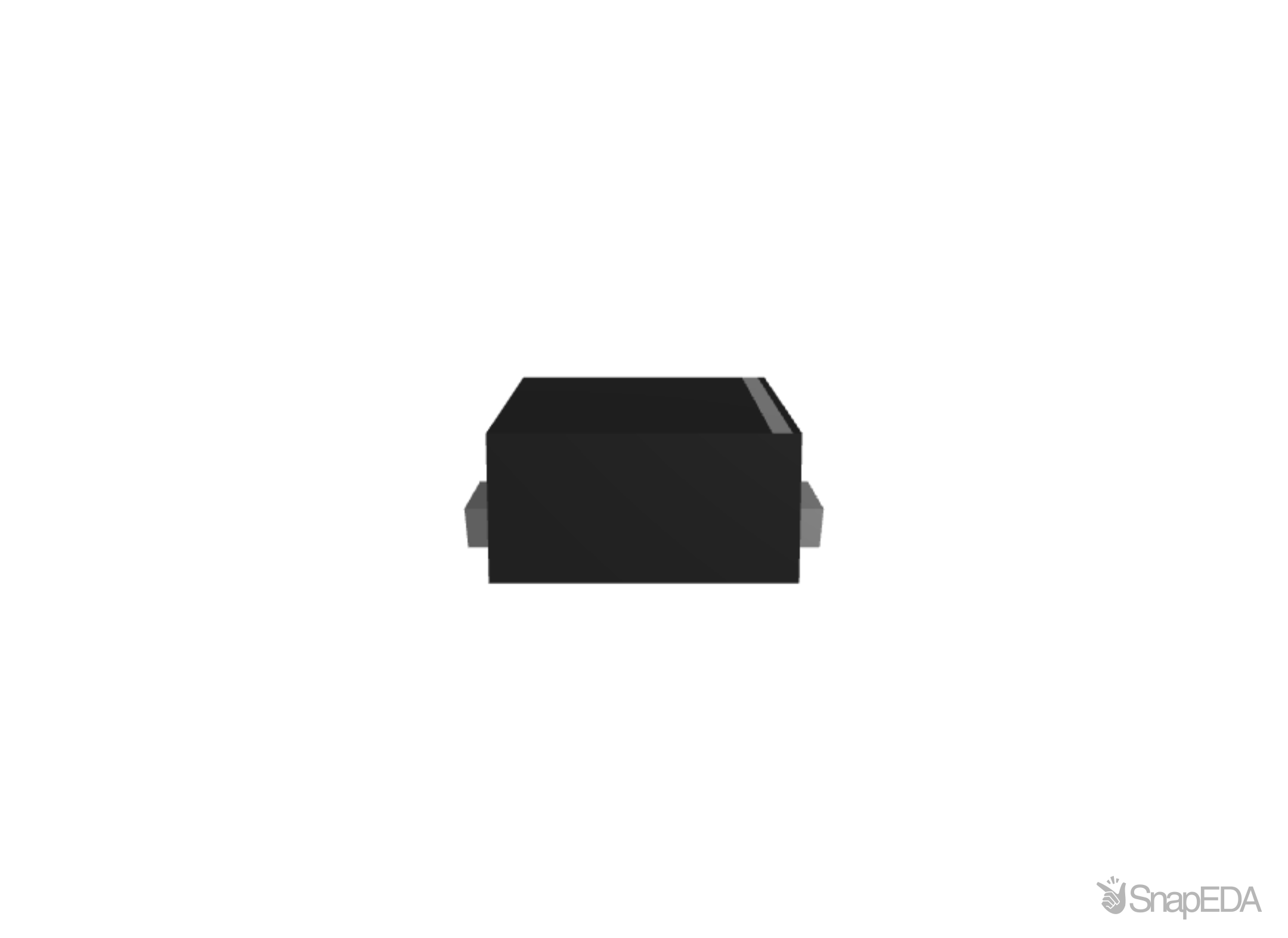 ESD9X5.0ST5G 3D Model