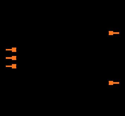 FAN5333BSX Symbol