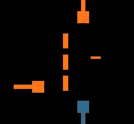 FDD6N25TM Symbol