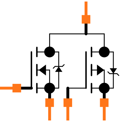 FDD8424H Symbol