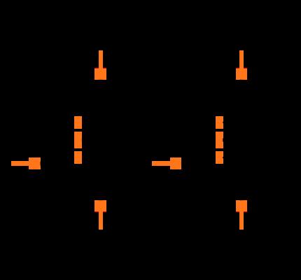 FDMC8030 Symbol
