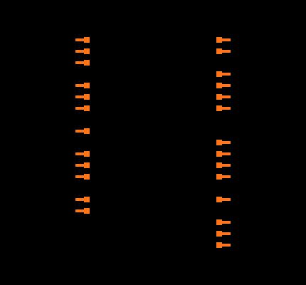 FNB41060 Symbol