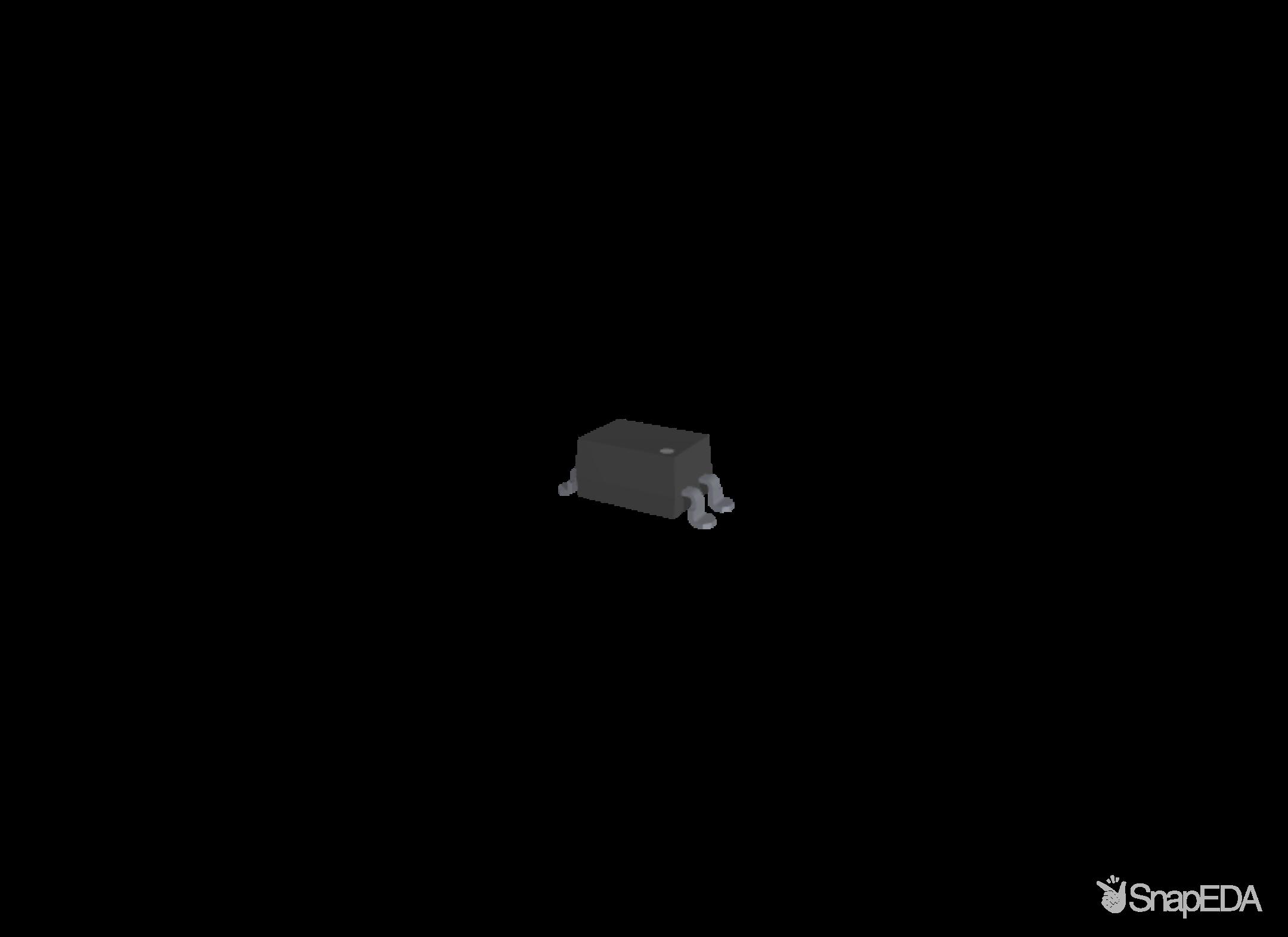 FOD817DSD 3D Model