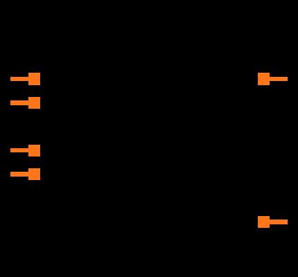 FPF1320UCX Symbol