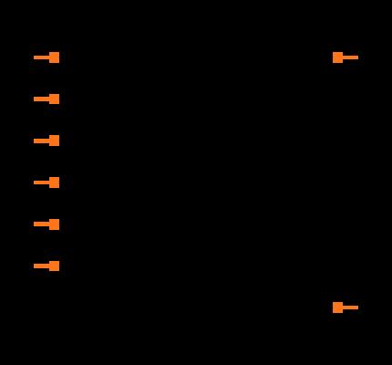 FPF2700MX Symbol
