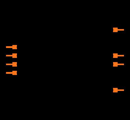 LM358DR2G Symbol