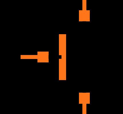 MJE15030 Symbol