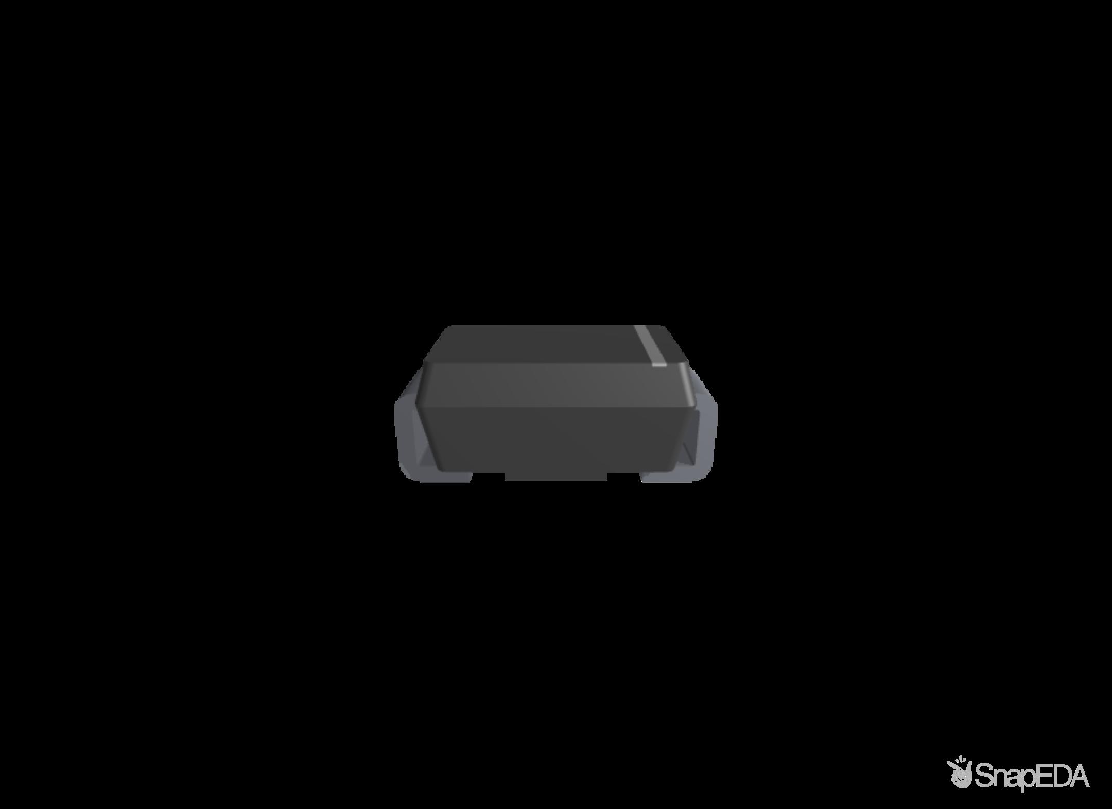 MURA160T3G 3D Model
