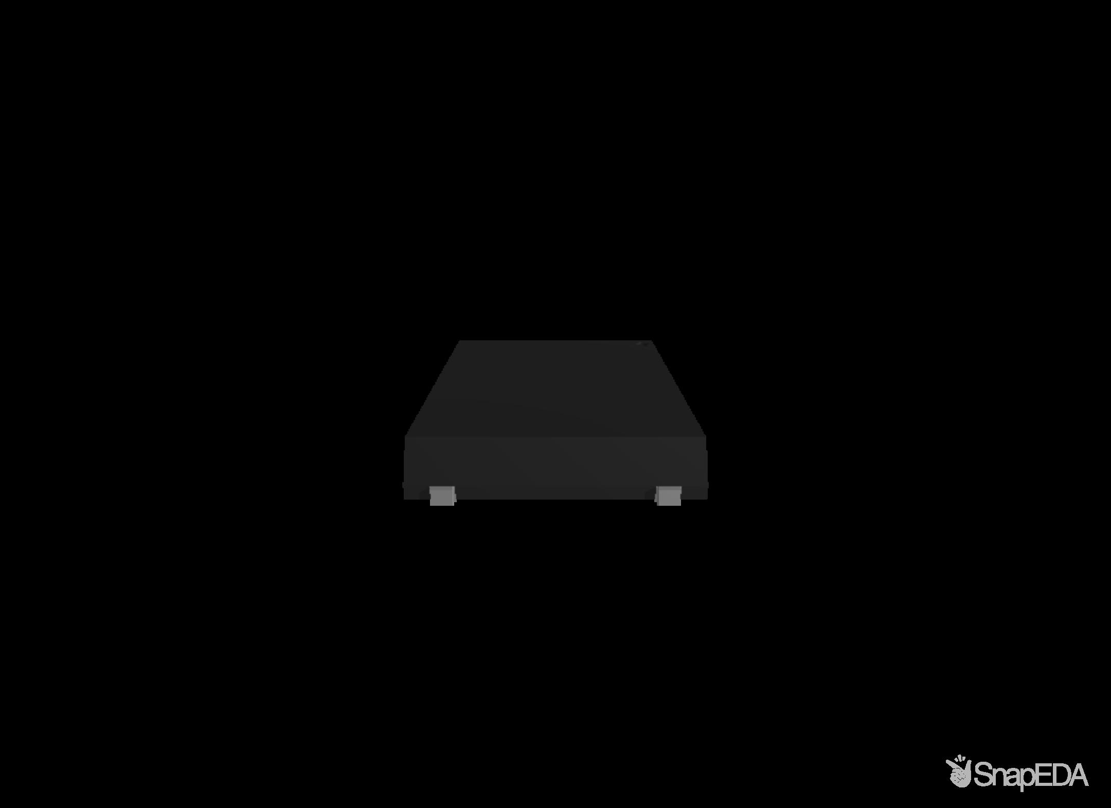 NVMFS5C468NLT3G 3D Model