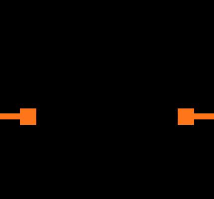 SFH 203 FA Symbol