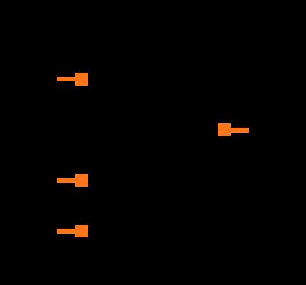 SFH 221 Symbol