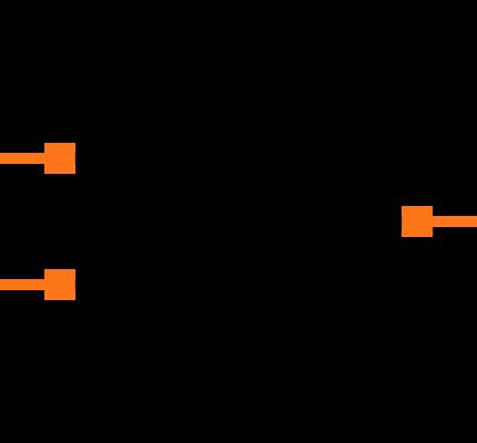 BAV70 Symbol
