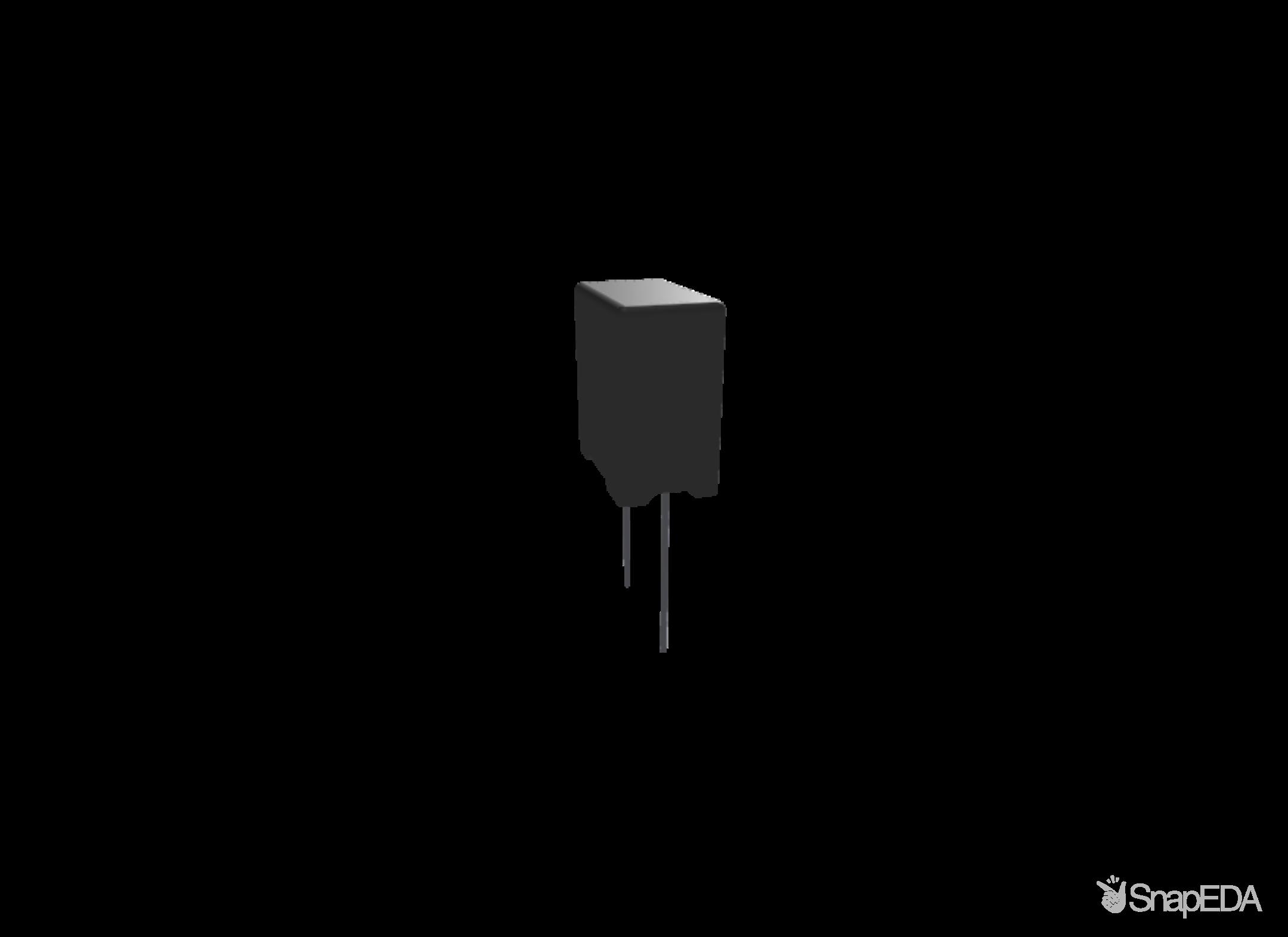 ECQUAAV394S1 3D Model