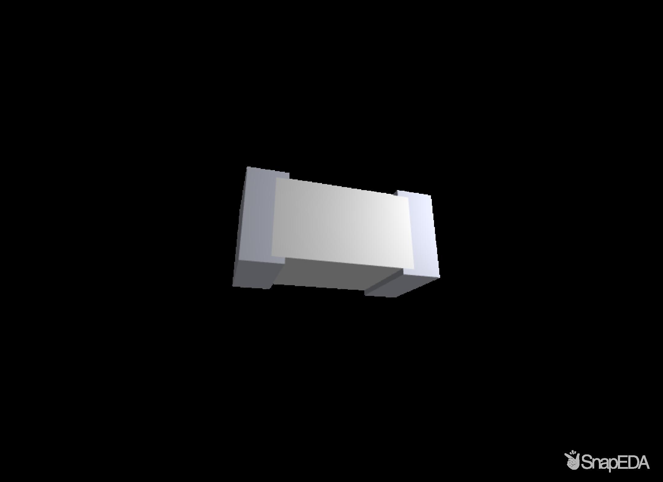 ECWU1332JX5 3D Model