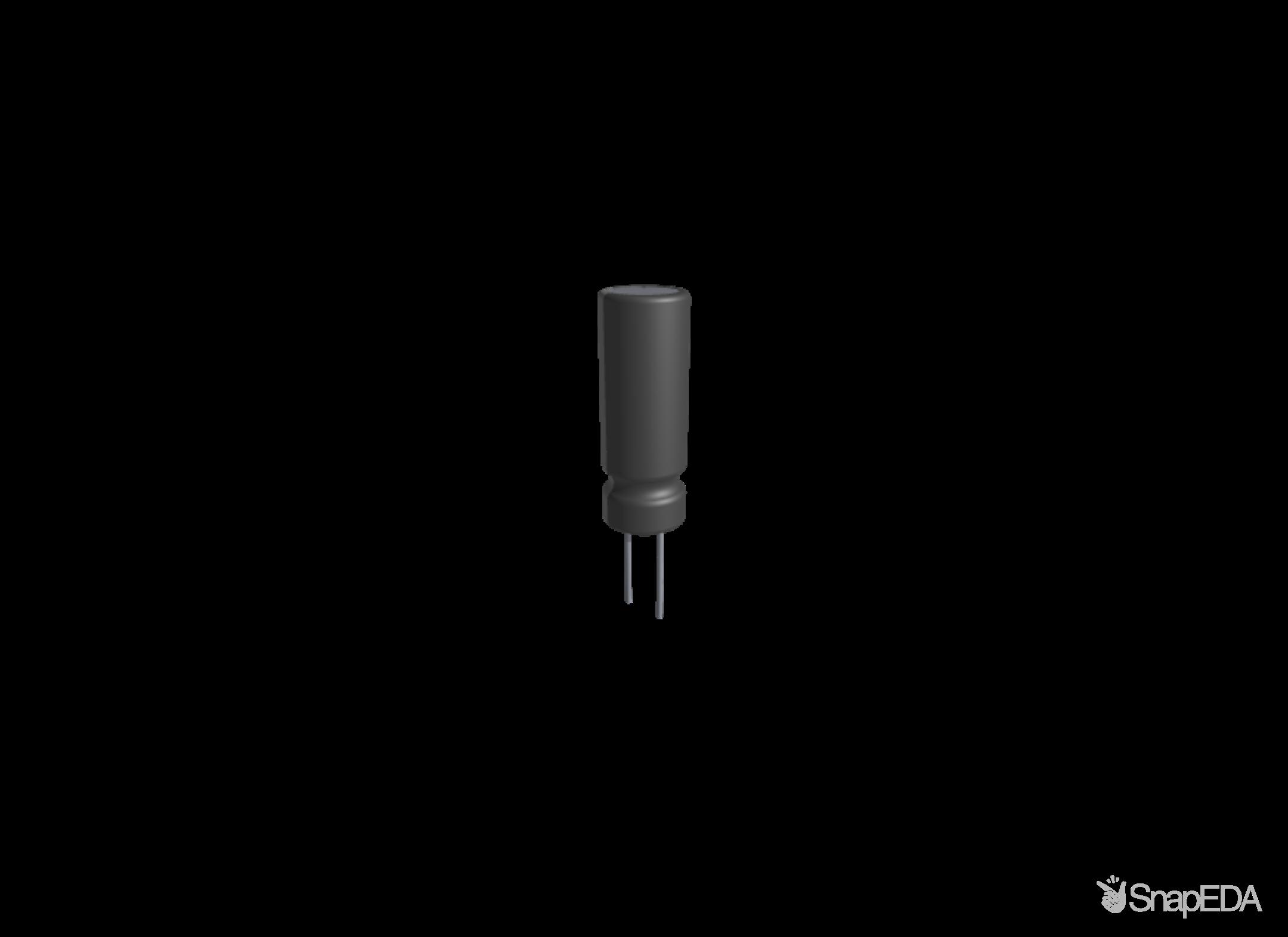 EEUFS2A331L 3D Model