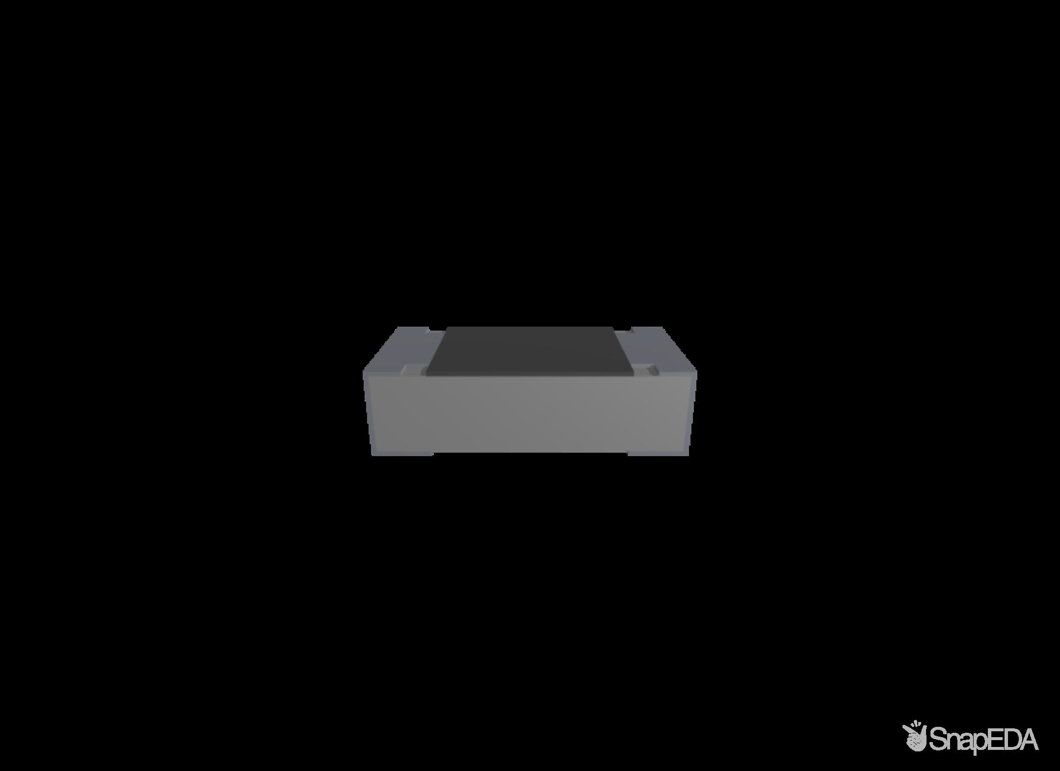ERJ-3GEYJ102V 3D Model