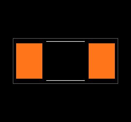 ERJ-L1WKF10CU Footprint