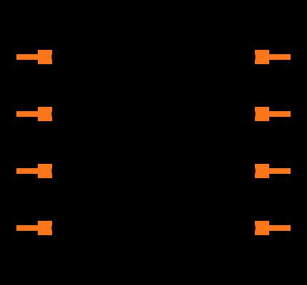 EXB-38V103JV Symbol