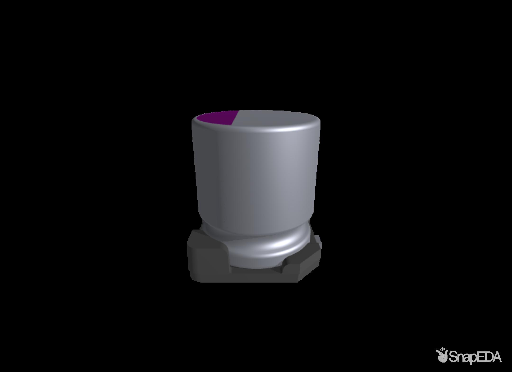 6SVPE220MW 3D Model