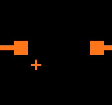 EEEFTH101XAP footprint & symbol by Panasonic Electronic