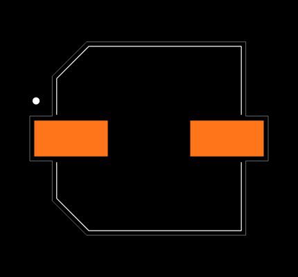 EEH-ZC1K470P Footprint