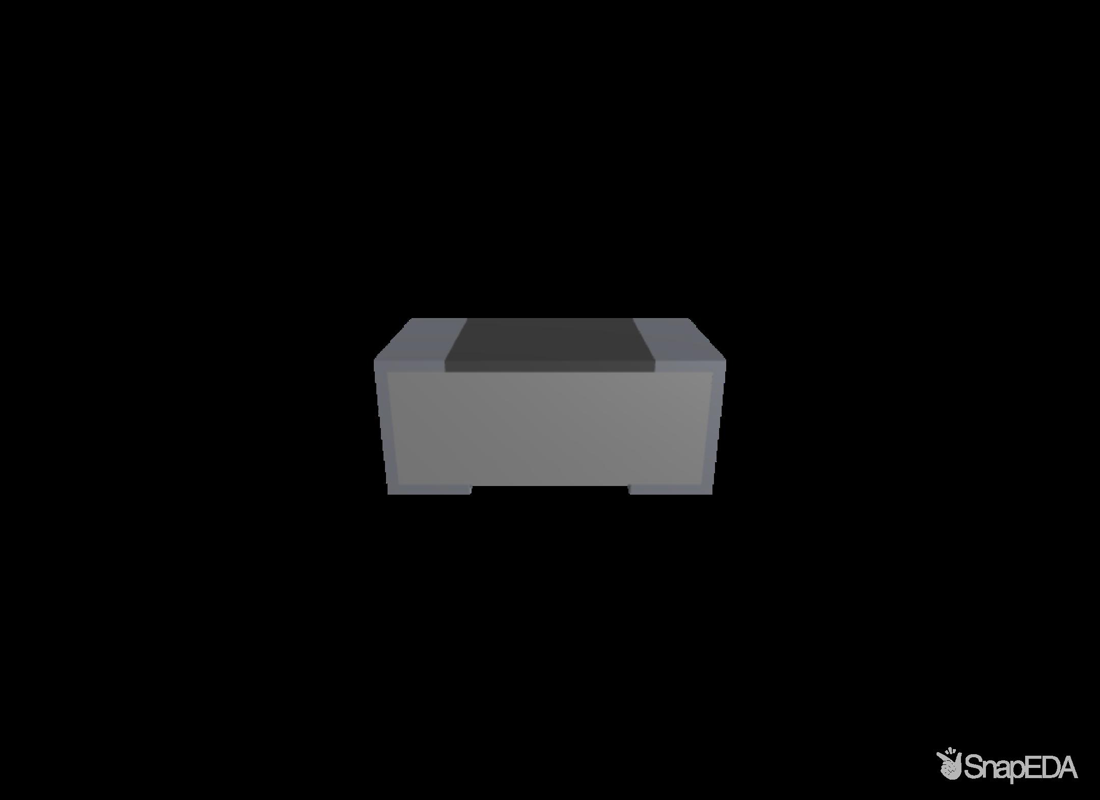 ERJ-1GEF1001C 3D Model